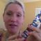 A&E Blue Swirl Glass 4-Way Video Review