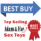 Adam & Eve's Top Sex Toys: Online Adult Superstore Top Selling Sex Toys!
