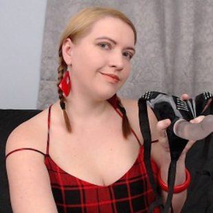 A Strap On Dildo Sex Toy Review By Destiny: Bound By Diamonds Harness